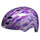 KED Control K-Star - Casque de vélo Enfant - rose/violet